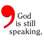 god-is-still-speaking